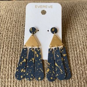 Earrings from Evereve. Brand is Thirty-nine 42.